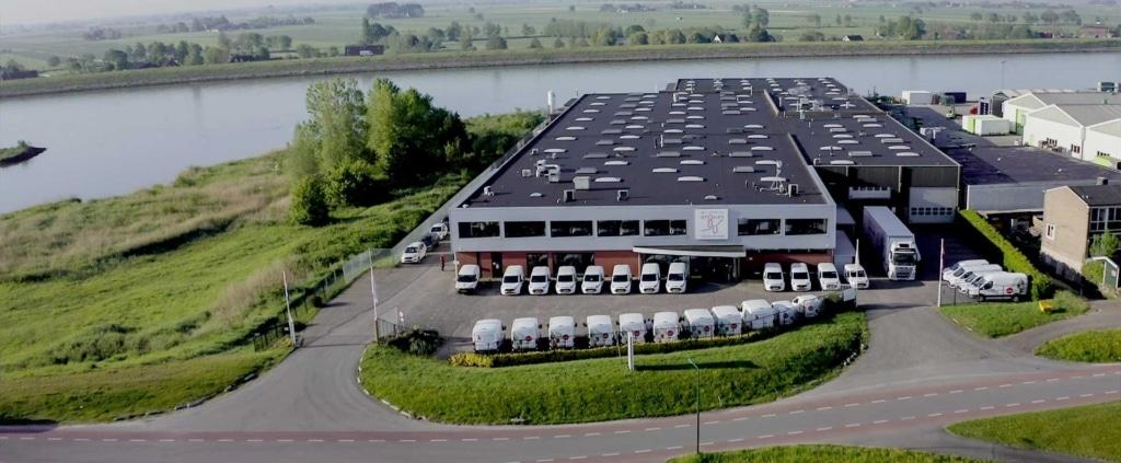Fabriek Otolift Trapliften